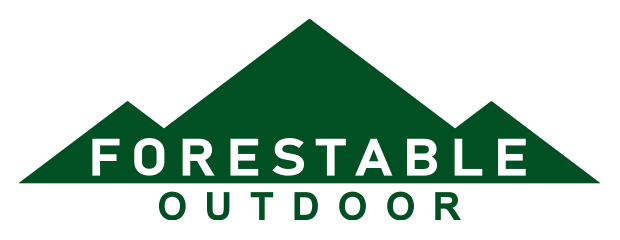 FORESTABLE(フォレスタブル) |アウトドア・キャンプ用木製食器